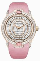Roger Dubuis Velvet Haute Joaillerie Made-To-Measure Automatic Limited Edition Ladies Wristwatch RDDBVE0029