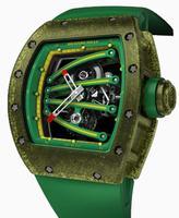 Richard Mille RM 59 Mens Wristwatch RM-59-01