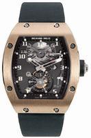 Richard Mille RM 002 V2 Mens Wristwatch RM002-V2-RG