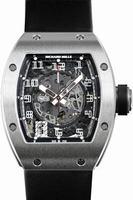 Richard Mille RM 010 Mens Wristwatch RM010-Ti