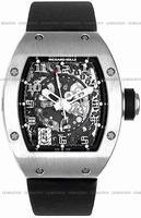 Richard Mille RM 010 Mens Wristwatch RM010-WG