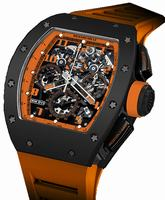 RM 011 Orange Storm