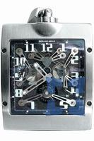 Richard Mille Tourbillon Pocket Watch Mens Wristwatch RM020