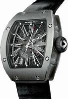 Richard Mille RM 023 Mens Wristwatch RM023-WG