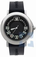 Gerald Genta  Mens Wristwatch RSP.X.10.121.CA.BA