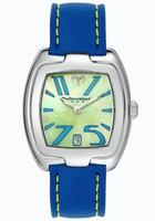 Technomarine Red Square Ladies Wristwatch RSQL01