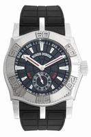 Roger Dubuis Easy Diver Mens Wristwatch SE43.14.9.09.53R