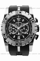 Roger Dubuis Easy diver Mens Wristwatch SED46-78-C9.N-CPG9.13R