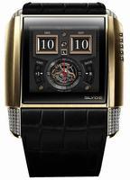 HD3 Slyde 1 Mens Wristwatch SL-4NS1