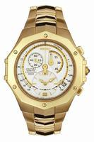 Seiko Coutura Kinetic Chronograph Mens Wristwatch SNL038