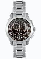Seiko Premier Mens Wristwatch SNL041