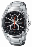 Seiko  Mens Wristwatch SPC001