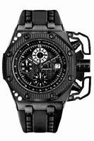 Audemars Piguet Royal Oak Offshore Survivor Mens Wristwatch 26165IO.OO.A002CA.01