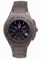Swiss Military Paratrooper Mens Wristwatch SM1836