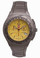 Swiss Military Paratrooper Mens Wristwatch SM1838