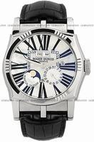Roger Dubuis Sympathie Perpetual calendar Mens Wristwatch SY43.1439.0.NP1C.7A