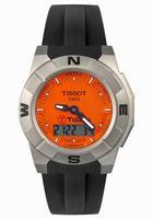 Tissot T-Touch Trek Mens Wristwatch T0015204728100