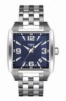 Tissot Quadrato Mens Wristwatch T005.510.11.047.00
