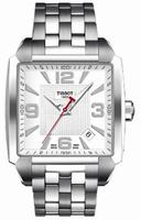 Tissot Quadrato Mens Wristwatch T005.510.11.277.00