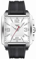 Tissot Quadrato Mens Wristwatch T005.510.17.277.00