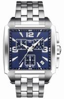 Tissot Quadrato Chronograph Mens Wristwatch T005.517.11.047.00