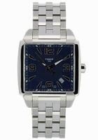 Tissot T-Trend Mens Wristwatch T0055101104700