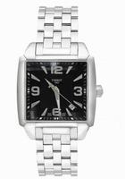 Tissot Quadrato Mens Wristwatch T0055101105700