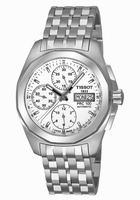 Tissot PRC100 Mens Wristwatch T0084141103101