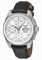 Tissot T-Sport PRC 100 Mens Wristwatch T0084141603100
