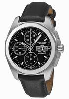 Tissot T-Sport PRC 100 Mens Wristwatch T0084141605100