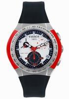 Tissot T-Tracx Mens Wristwatch T0104171703101