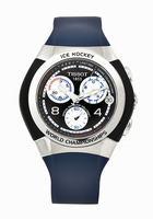 Tissot T-Trax Mens Wristwatch T0104171705700