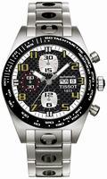 Tissot PRS516 Chronograph Nascar 2007 LE Mens Wristwatch T021.414.21.207.00