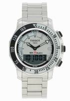 Tissot Sea Touch Mens Wristwatch T0264201103101