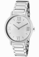 Tissot T-Trend Happy Chic Womens Wristwatch T034.209.11.033.00