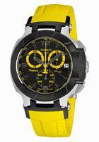 Tissot T-Race Mens Wristwatch T0484172705703