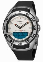 Tissot Sailing Touch Mens Wristwatch T0564202703100