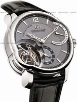 Greubel Forsey Tourbillon 24 Seconds Incline Mens Wristwatch T24Si