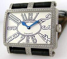 Roger Dubuis Too Much Ladies Wristwatch T26.86.0-FD3.63