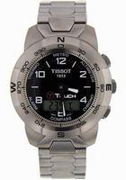 Tissot T-Touch Mens Wristwatch T33778851