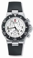 Swiss Army Summit XLT Chronograph Mens Wristwatch V25010