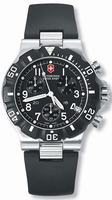 Swiss Army Summit XLT Chronograph Mens Wristwatch V25011