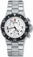Swiss Army Summit XLT Chronograph Mens Wristwatch V25012