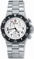 Swiss Army Summit XLT Chronograph Mens Wristwatch V25012