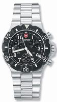 Swiss Army Summit XLT Chronograph Mens Wristwatch V25013