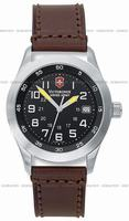Swiss Army AirBoss Mach 1 Mens Wristwatch V25038
