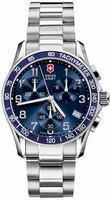 Swiss Army Chrono Classic Mens Wristwatch V251120