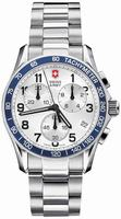 Swiss Army Chrono Classic Mens Wristwatch V251121