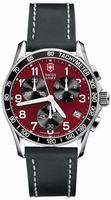 Swiss Army Chrono Classic Mens Wristwatch V251124