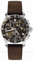 Swiss Army Chrono Classic Mens Wristwatch V251151